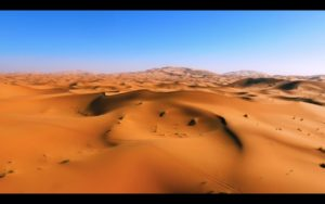 Sahara desert en Drones GH4 Production Maroc video institutionnelle